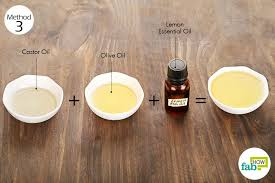 essential oils for hair growth and thickness how to use castor oil to boost hair growth and prevent hair loss