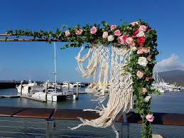 wedding arches hire cairns special occasion cairns home