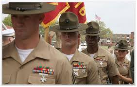 black friday marine boot camp marine corps drill instructors meet your drill instructors