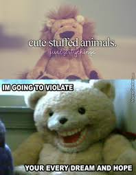Cute Animals Memes - cute stuffed animals by orangecard meme center