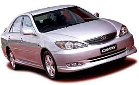 2002 toyota camry service manual toyota camry 2002 to 2006 service workshop manual free