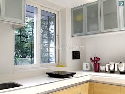 1 room kitchen corporate apartment in vile parle near mumbai
