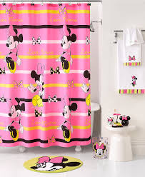 Minnie And Mickey Mouse Shower Curtain by Mickey And Minnie Mouse Bathroom Decor Mickey Minnie Mouse Realie