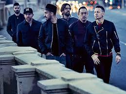 Linkin Park Linkin Park On