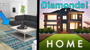 design home game app earning diamonds furnishing u0026 voting