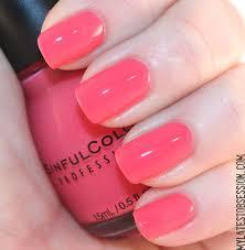 25 trending coral nail polish ideas on pinterest summer nail
