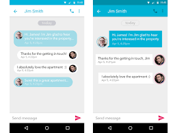 chat android chat android uplabs