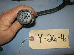 yamaha wire harness assy pt 6 e 5 82590 03 00 1995 yamaha 115 hp