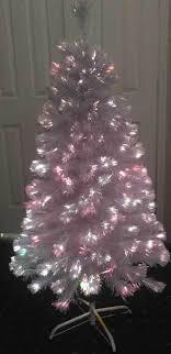 3 foot fiber optic tree sale