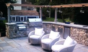how to build a outdoor kitchen island building an outdoor kitchen outdoor kitchen build question