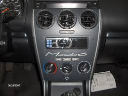 any 2006 2007 owners use the metra kit yet mazda 6 forums