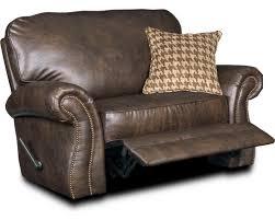 Chair And A Half Recliner Billings Snuggler Recliner Lane Furniture