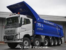 buy truck volvo volvo fh16 750 truck euro norm 6 u20ac0 bas trucks