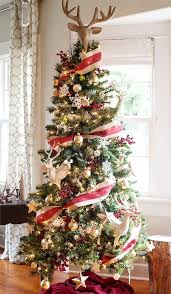 primitive christmas tree primitive christmas tree ideas for your traditional themed