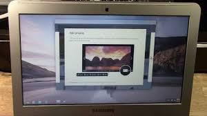 chromebook chrome os for beginners h2techvideos youtube