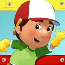 disney channel u0027s handy manny sporting mustache
