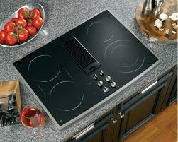 Gas Cooktop With Downdraft Vent Overview Of The Different Types Of Kitchen Ventilation