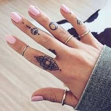 small tattoos instagram ideas for your next cute tiny tattoo
