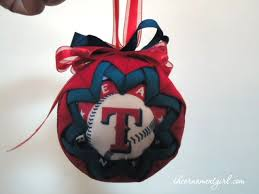 sports team quilted ornament the ornament