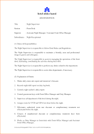 Auditor Job Description Resume by Subway Job Description Resume 20 Uxhandy Com