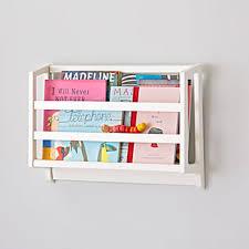 Wall Bookshelves Kids Shelves U0026 Wall Cubbies The Land Of Nod