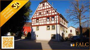 Immobilien Fachwerkhaus Kaufen Haus Zum Kauf In Langenbrettach Ihr