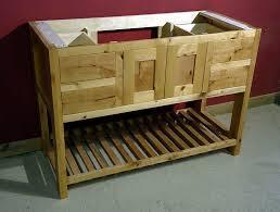 Log Vanity Rustic Wood Vanities U2014 Barn Wood Furniture Rustic Barnwood And