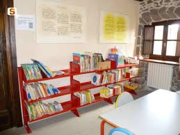 scaffali bambini sardegna digitallibrary immagini dualchi biblioteca comunale