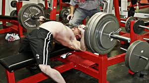 Proper Bench Form Fake Strength Stop Arching The Bench Press T Nation