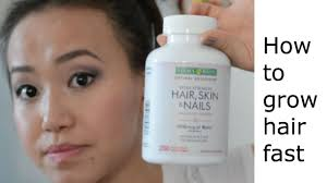 do hair skin and nails vitamins work best of skin in the word 2017