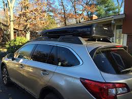 older subaru outback rooftop cargo box page 17 subaru outback subaru outback forums