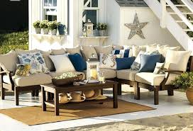 Pottery Barn Patio Table Outdoor Furniture Pottery Barn Pottery Barn Outdoor Table Reviews