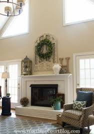 fireplace decorating ideas for your home 26 lovely candle arrangements for your house hearths