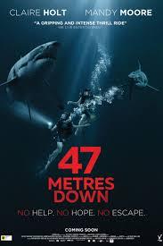 47 Meters To Feet Regent Cinemas Albury