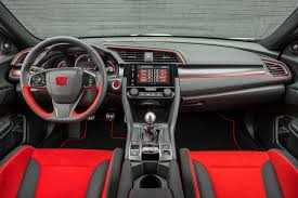 honda civic r 2017 honda civic type r review driving the most powerful u s