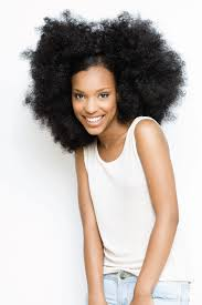 black wiry hair natural hair types hair type guide