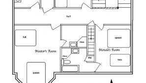 contemporary home design plans minimalist contemporary custom home plans with large garage design