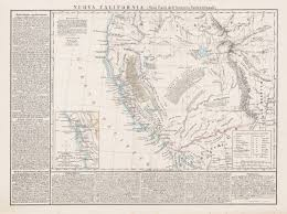 Western United States Map Washington County Maps And Charts