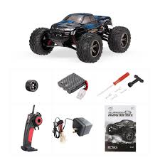 1 24 scale monster jam trucks xinlehong toys 9115 2 4ghz 2wd 1 12 40km h electric rtr high sales