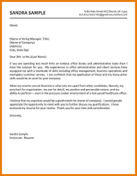 admin assistant cover letter template billybullock us