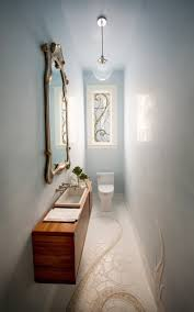 Elegant Powder Room Small And Elegant Powder Room Design Digsdigs Tiny Powder Room