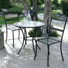 Mosaic Patio Table And Chairs Patio Ideas Mosaic Patio Bistro Set Choosing Mosaic Patio Table