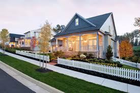 new homes for sale at potomac shores main level living in