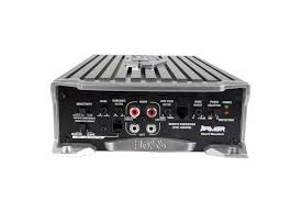 home theater monoblock amplifier boss audio ar3000d class d monoblock amplifier walmart com
