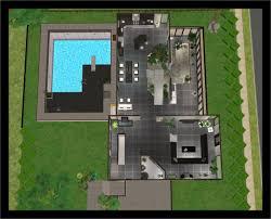 mod the sims habitat 67