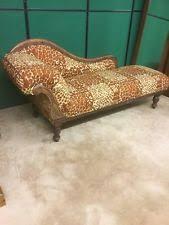 Antique Chaise Lounge Antique Chaise Longue Ebay