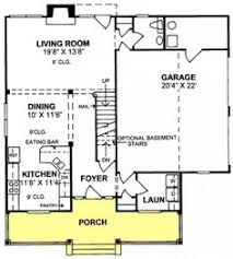 traditional two house plans 655754 beautiful traditional two 3 bedroom 2 5 bath plan