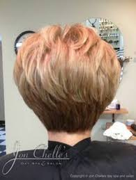 stacked shortbhair for over 50 27 best hair styles images on pinterest short hair hair cut and