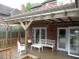 how to build a pergola off the house tags amazing build pergola