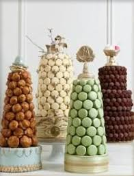 croquembouche recipe profiterole tower everything food